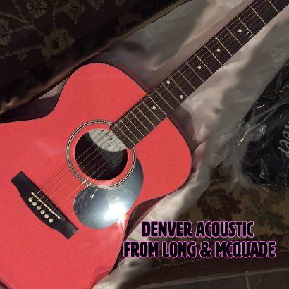 EWoS Silent Auction Denver Acoustic